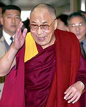 Dalai Lama Photo